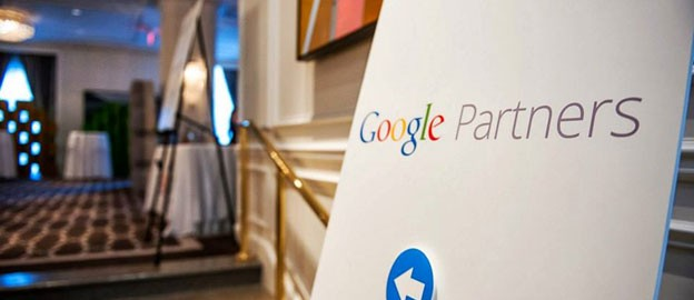 Agence digitale Google Partners