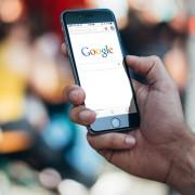 recherche google mobile